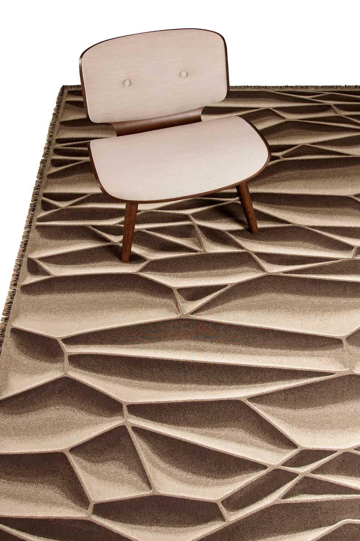 Moooi Carpets Dry Carpet Insitu Chair Haute Living