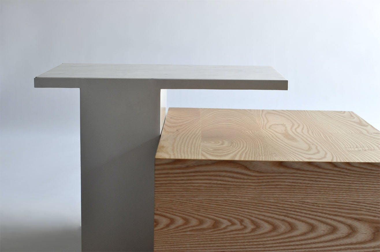 Phase Design Reza Feiz Duplex Table 2