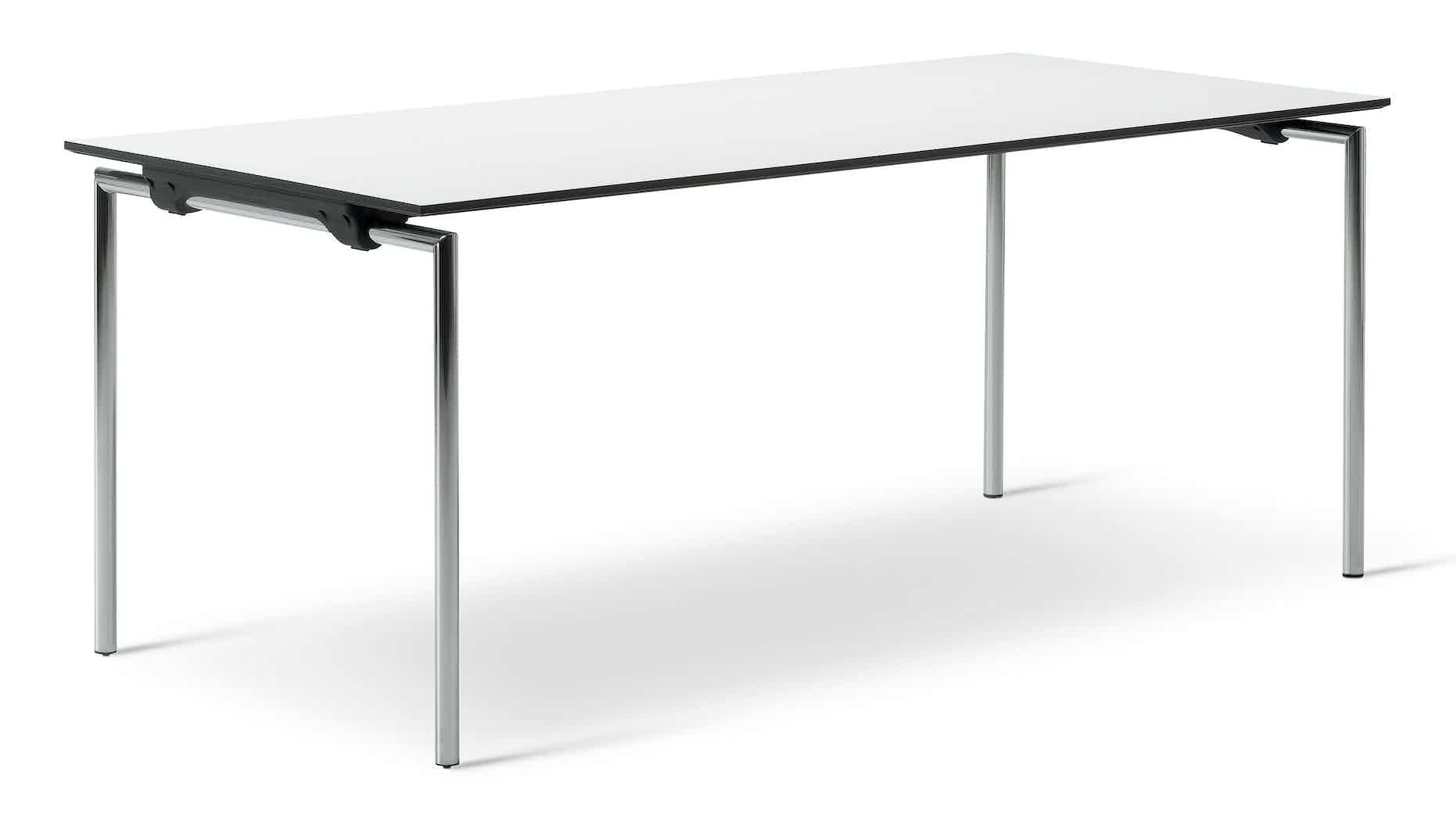 Fredericia Furniture Easy Table Angle Haute Living
