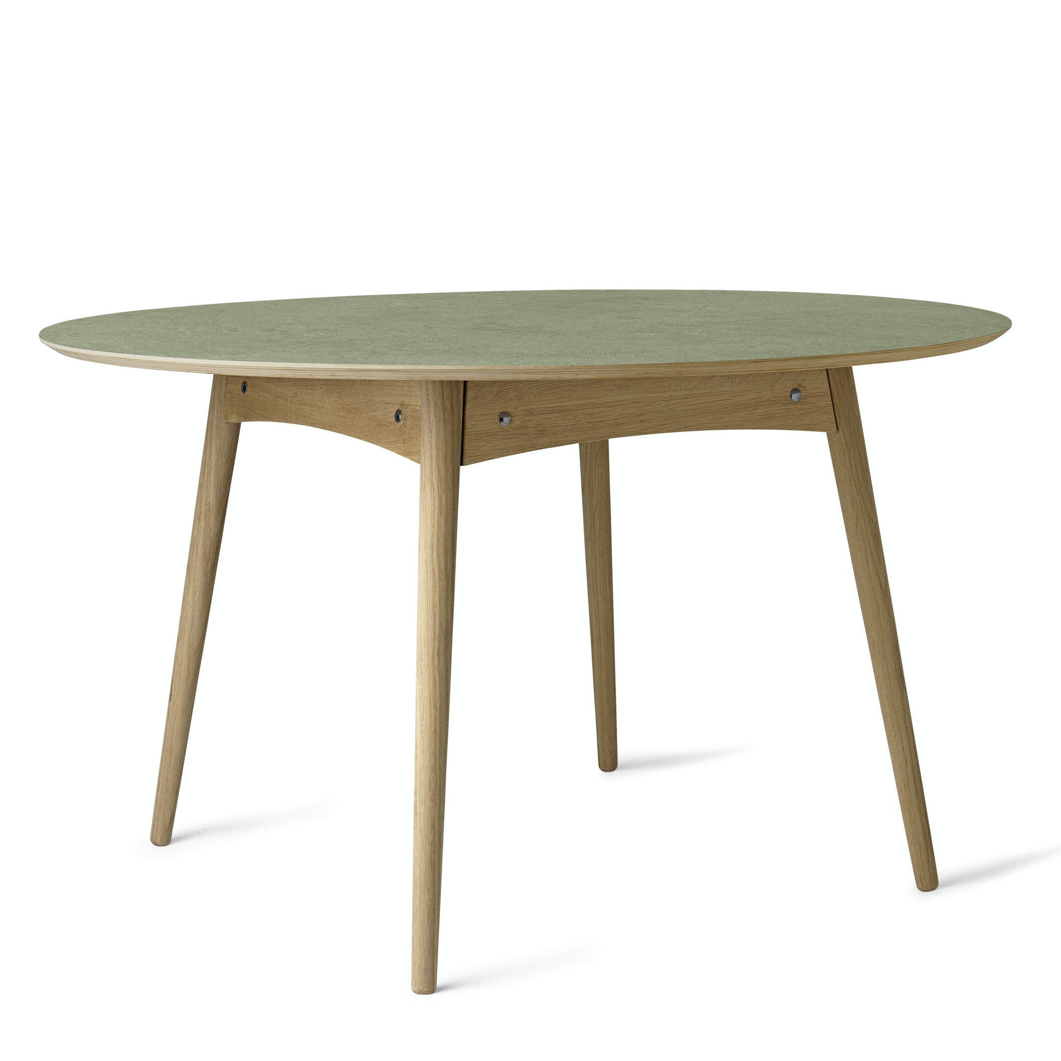 Mater Green Eat Dining Table Haute Living