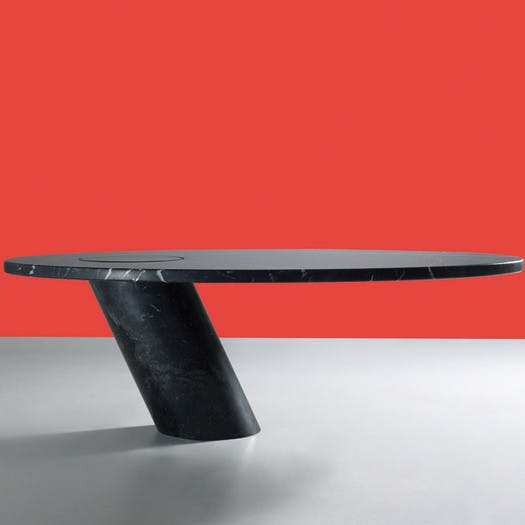Agapecasa Eccentrico Table Haute Living