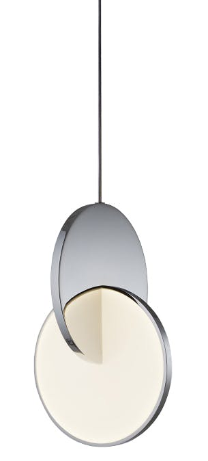 lee broom eclipse pendant light haute living