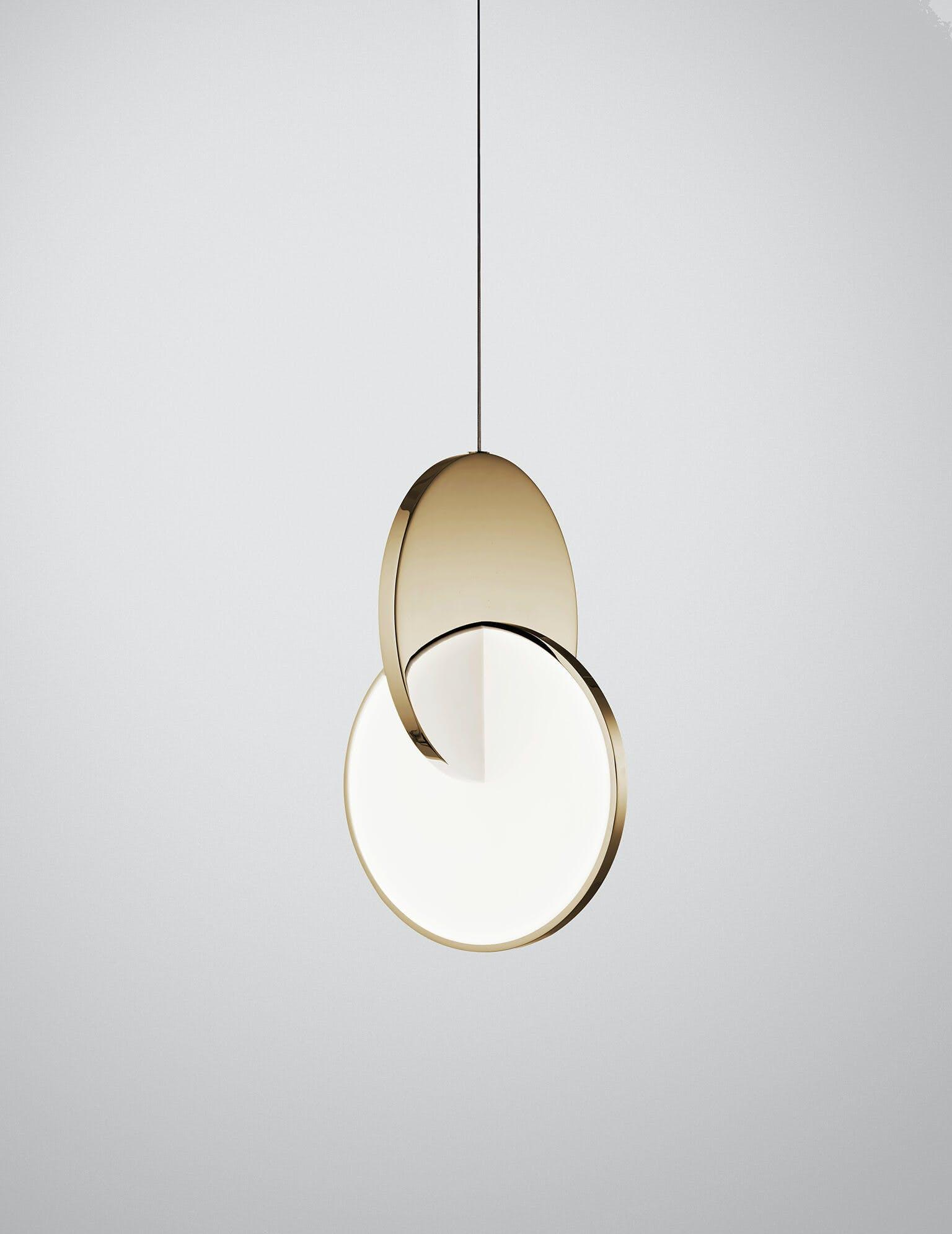 Lee-broom-gold-eclipse-pendant-light-haute-living