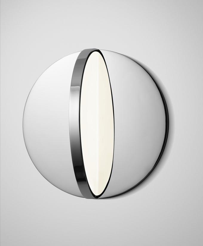 Lee Broom Eclipse Surface Light Angle Haute Living