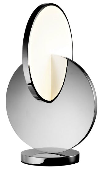 lee broom eclipse table lamp haute living