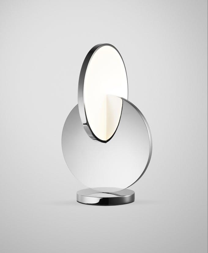 Lee Broom Eclipse Table Lamp Haute Living