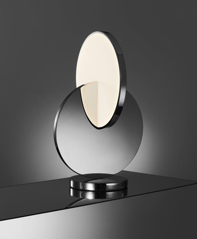 Lee Broom Eclipse Table Lamp Insitu Haute Living