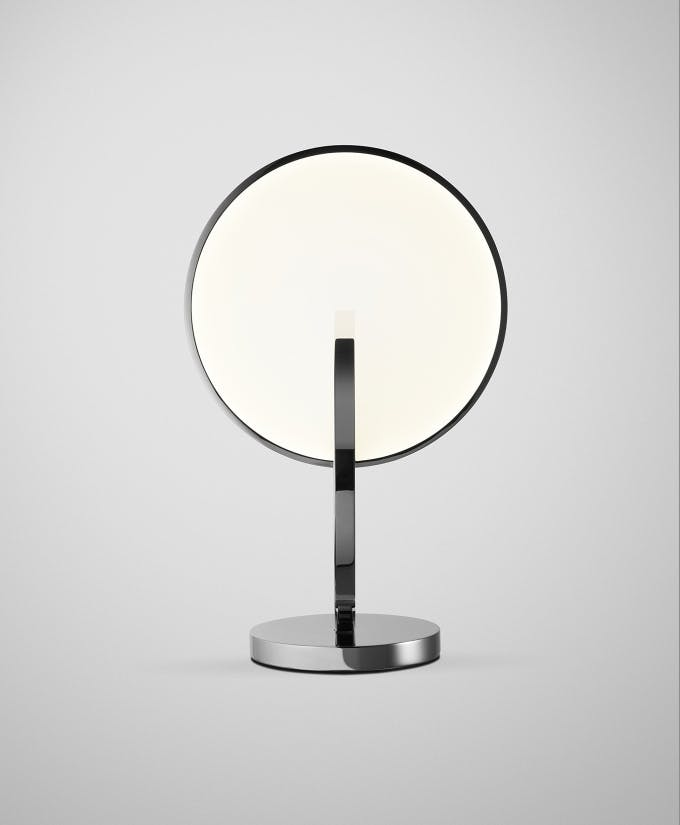 Lee Broom Eclipse Table Lamp Side Haute Living