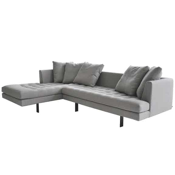 Modern Sofas By Contemporary Designers At Haute Living
