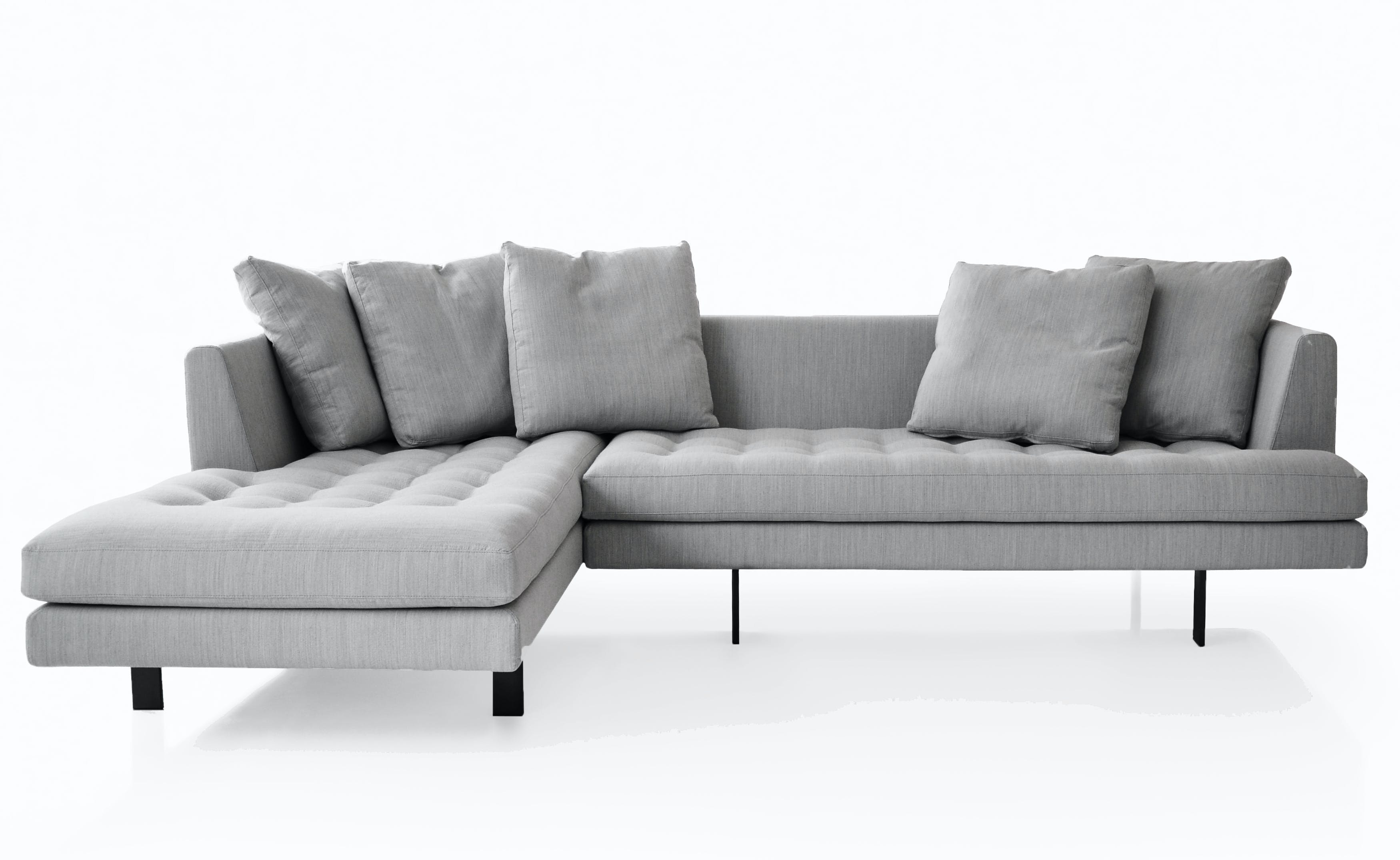 Bensen Edward Sectional 2