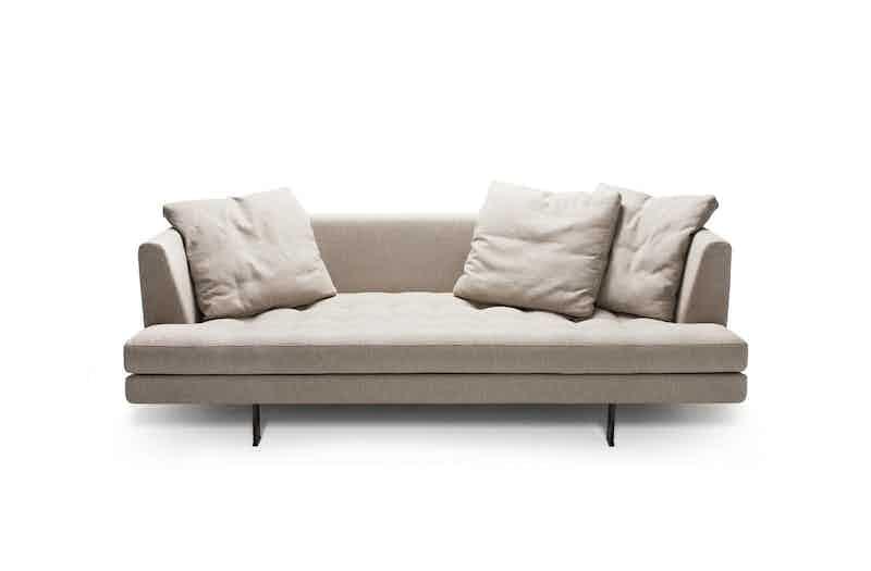 Bensen Edward Beige Sofa