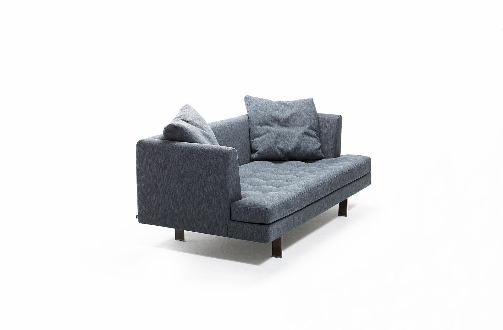 Bensen Edward Sofa Side Angle