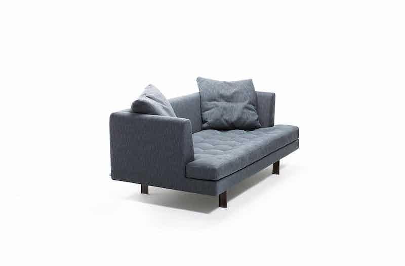 Bensen Edward Sofa Side Angle