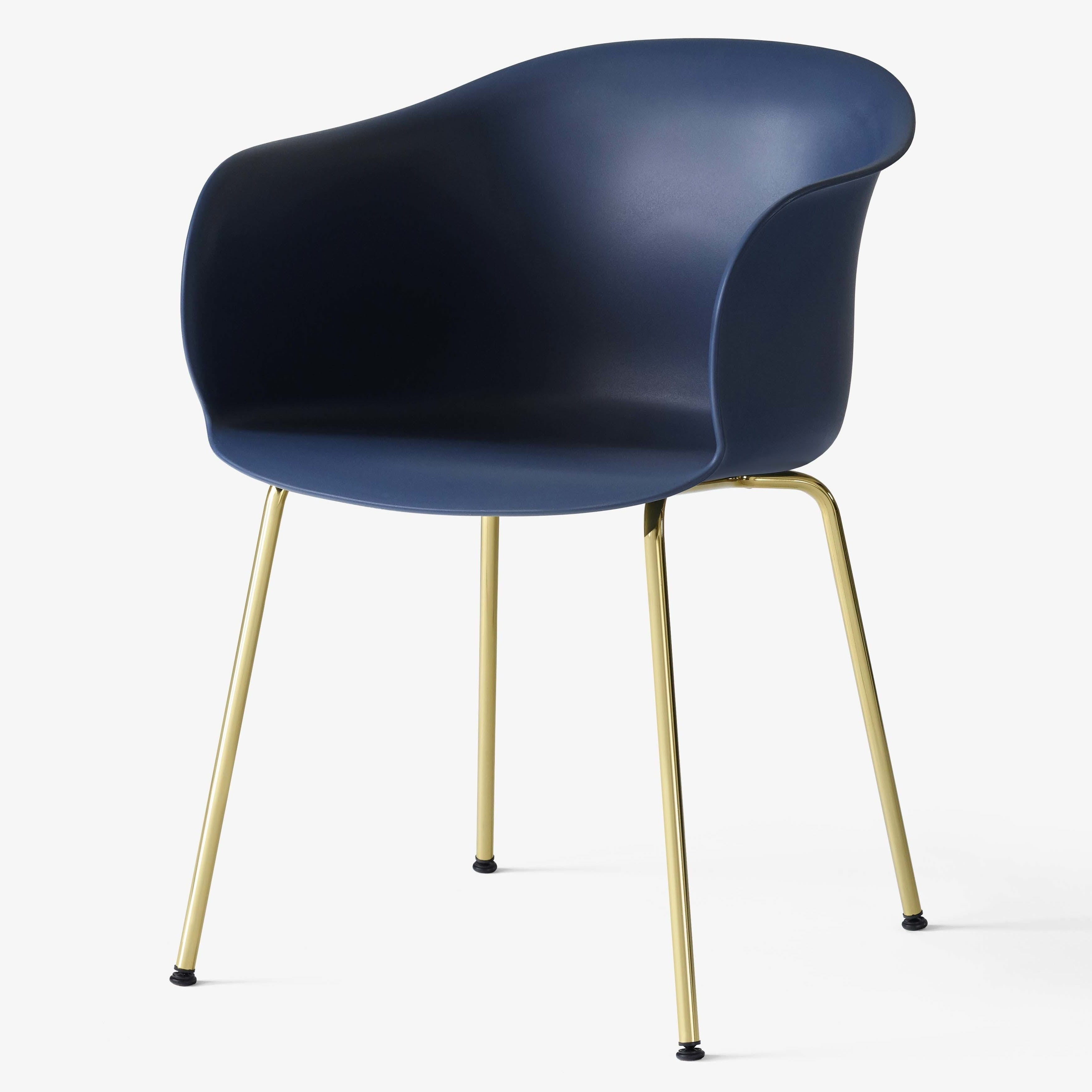 Andtradition-elefy-chair-blue-brass-haute-living