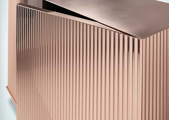 De Castelli Elizabeth Copper Detail Haute Living