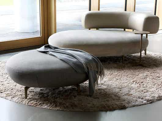 Piet Boon Ella Long Chair Insitu Haute Living