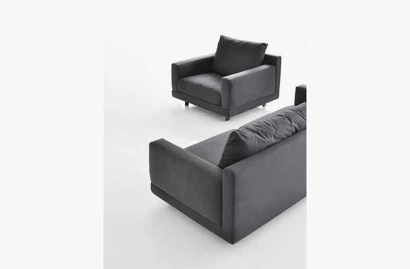 Bensen Elle Sofa Armchair