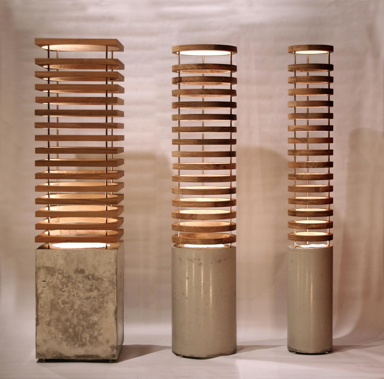 Ember Lamps