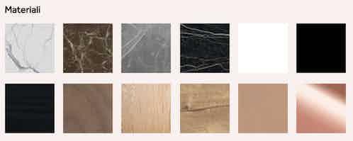 Miniforms emile table materials haute living
