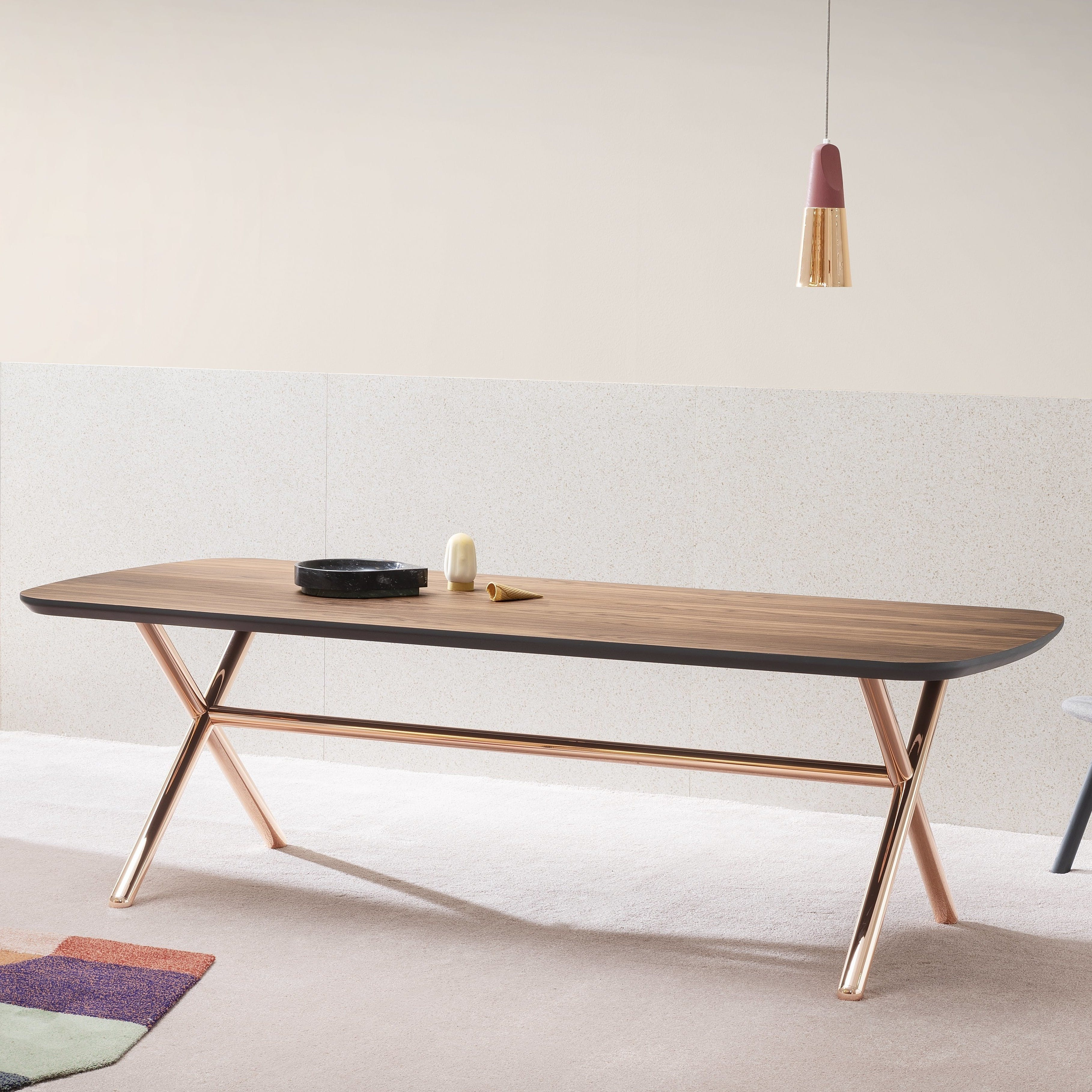 Phase Design Emile Table Brown Haute Living 190111 180853