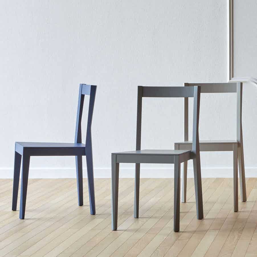 Miniforms Emilia Chair Group Haute Living