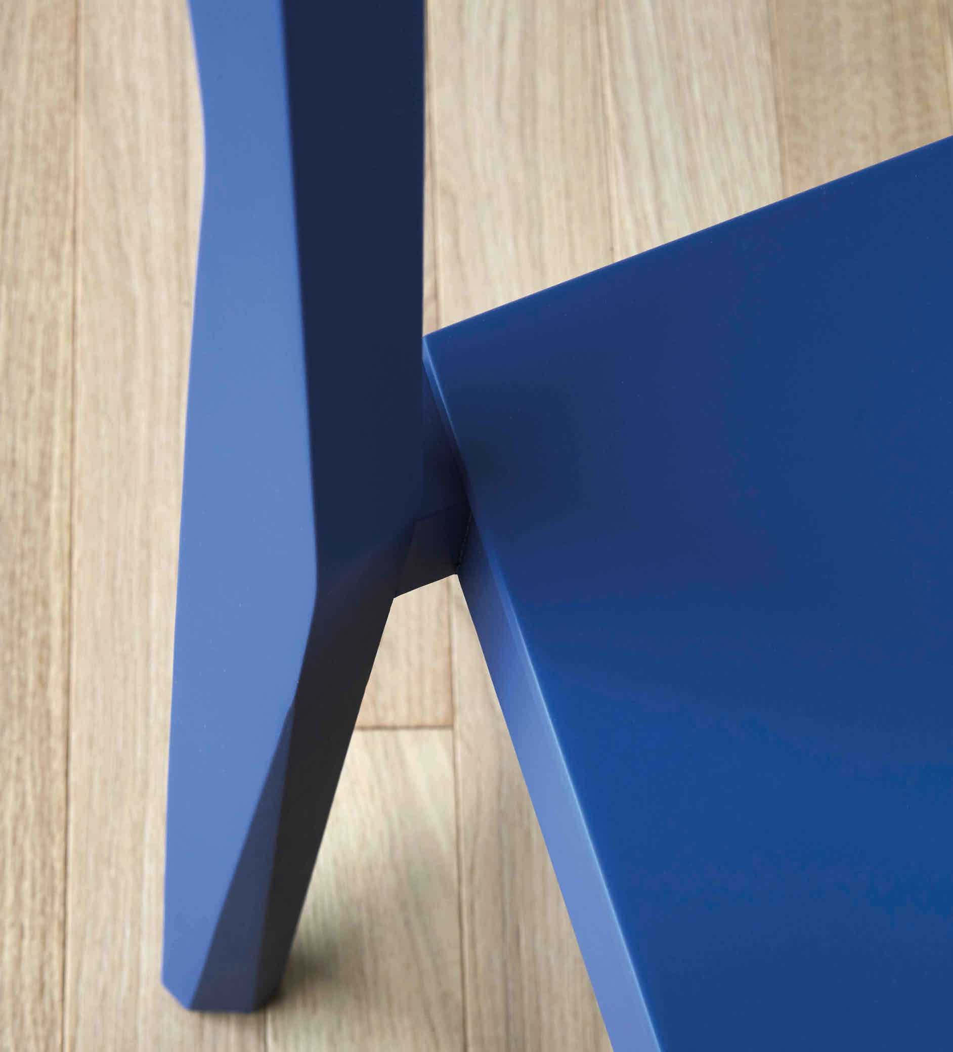 Miniforms Emilia Chair Seat Detail Haute Living