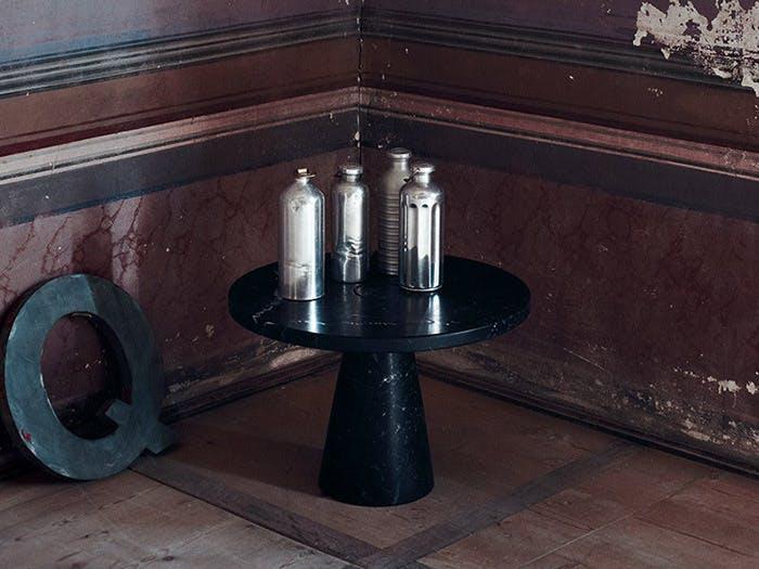 Agapecasa Eros Table Round Insitu Haute Living