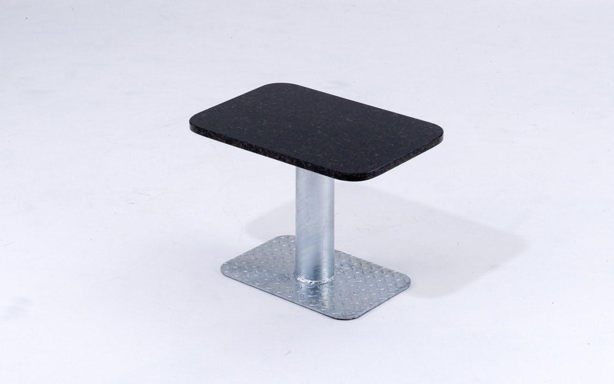 Ex Display Side Table Brazil