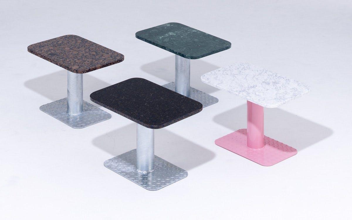 Ex Display Side Table