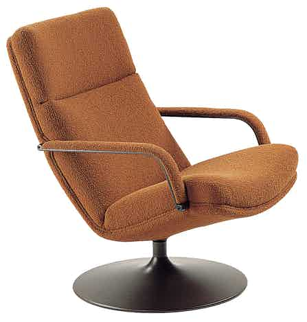 Artifort F142 Chair Thumbnail
