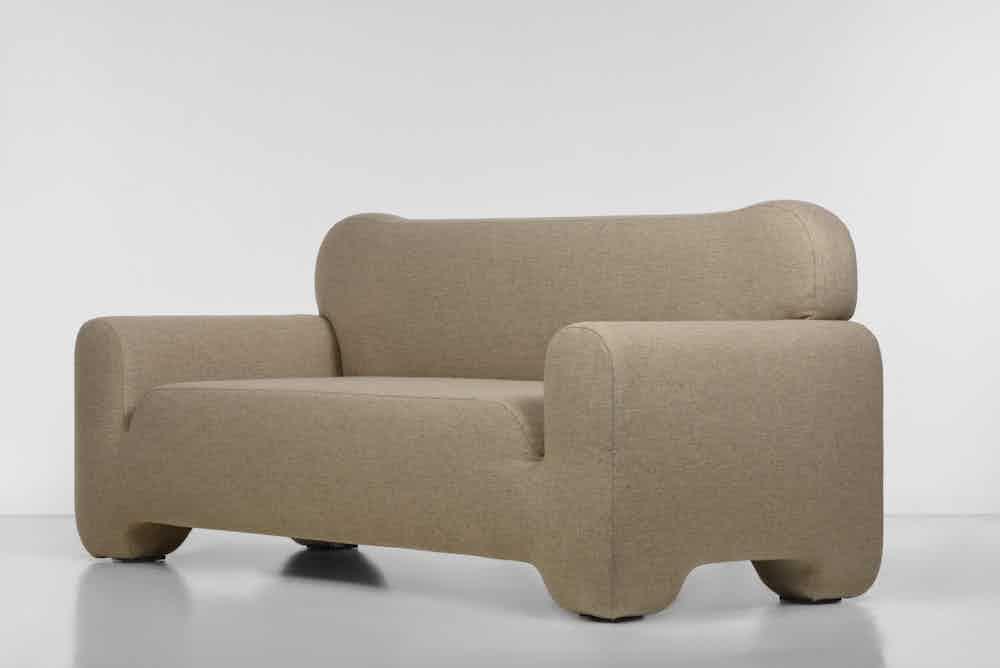 Faina furniture pampukh sofa haute living