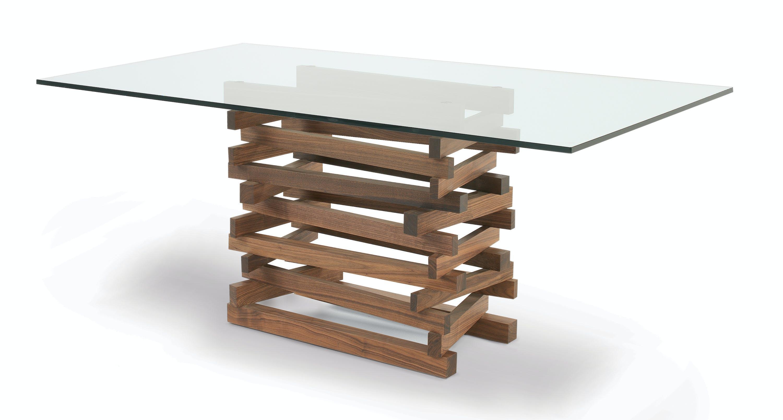 Riva 1920 Falo Table Angle