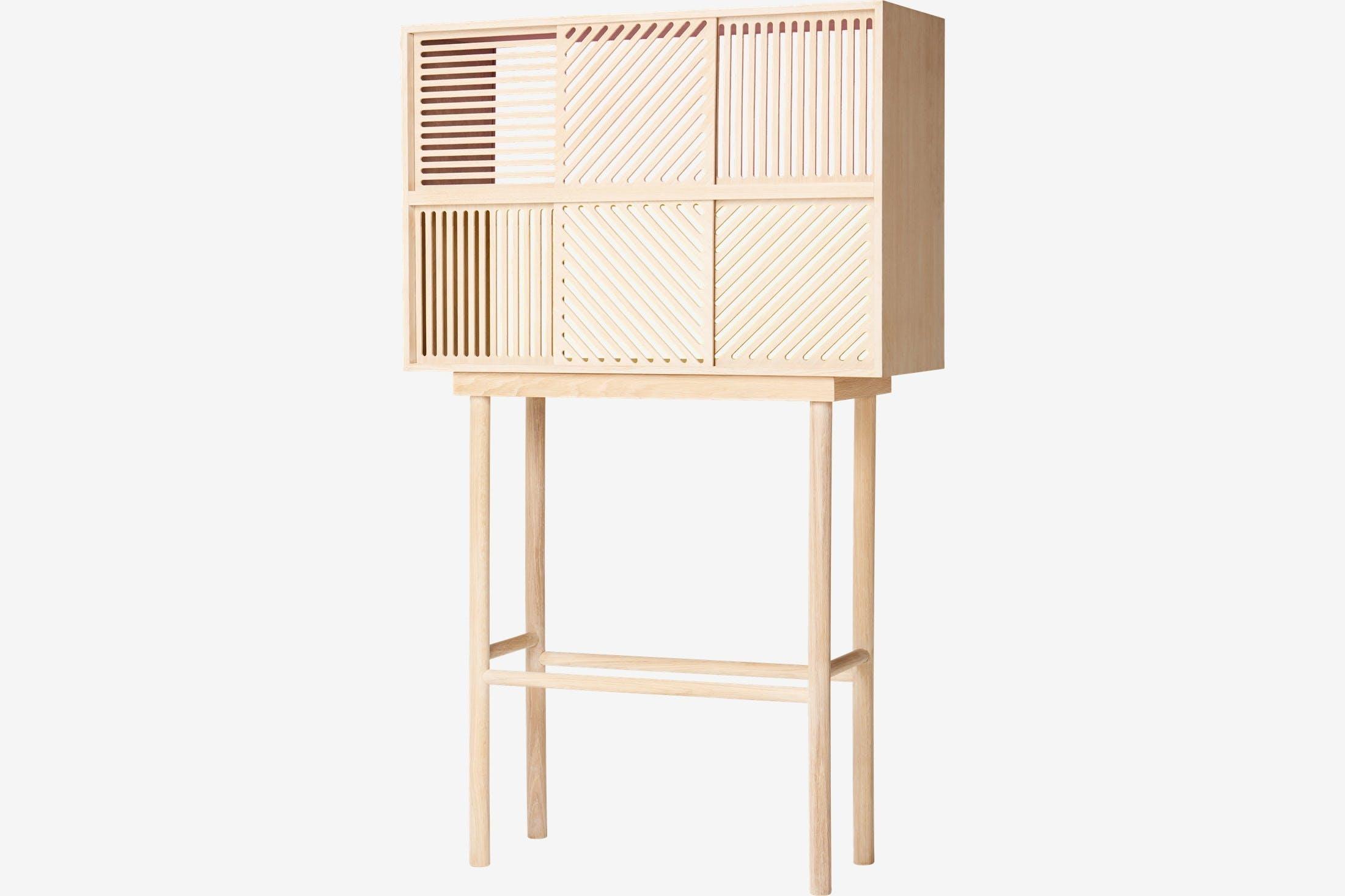 Bolia Fang Cabinet