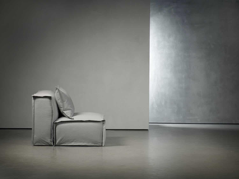 Piet Boon Fedde Armchair Side Haute Living