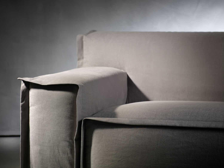 Piet Boon Fedde Sofa Detail Haute Living