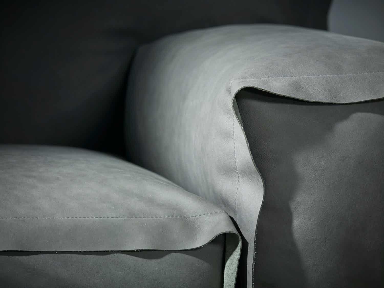 Piet Boon Fedde Sofa Seam Detail Haute Living