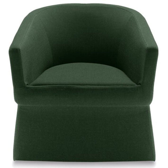 Viccarbe-fedele-armchair-green-haute-living