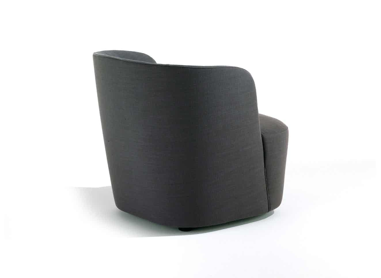 Lema-furniture-felix-armchair-back-angle-haute-living