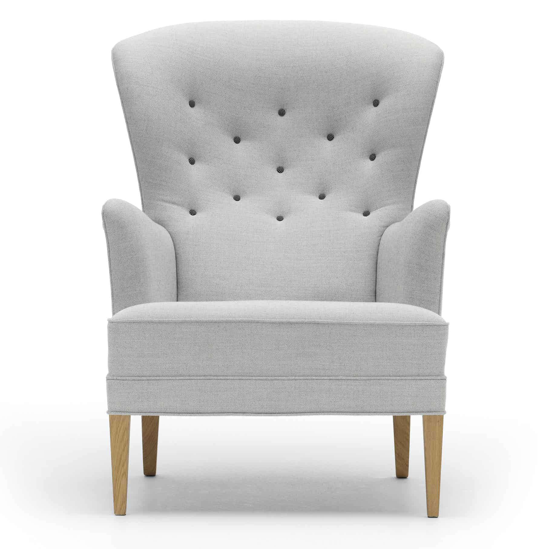 Carl-hansen-son-grey-front-fh419-haute-living