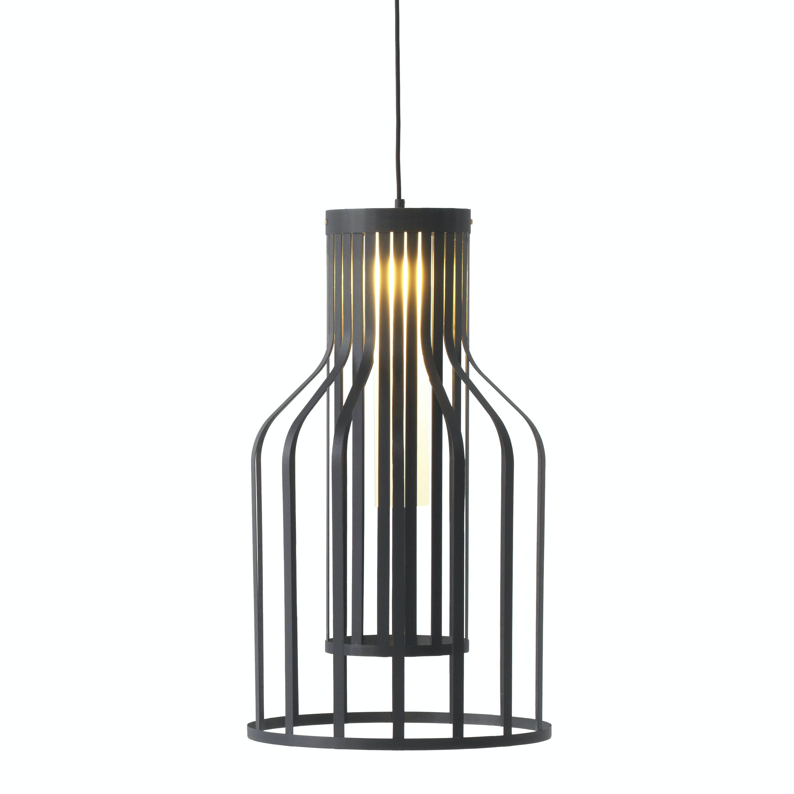 Resident-furniture-fibre-light-bottle-black-haute-living