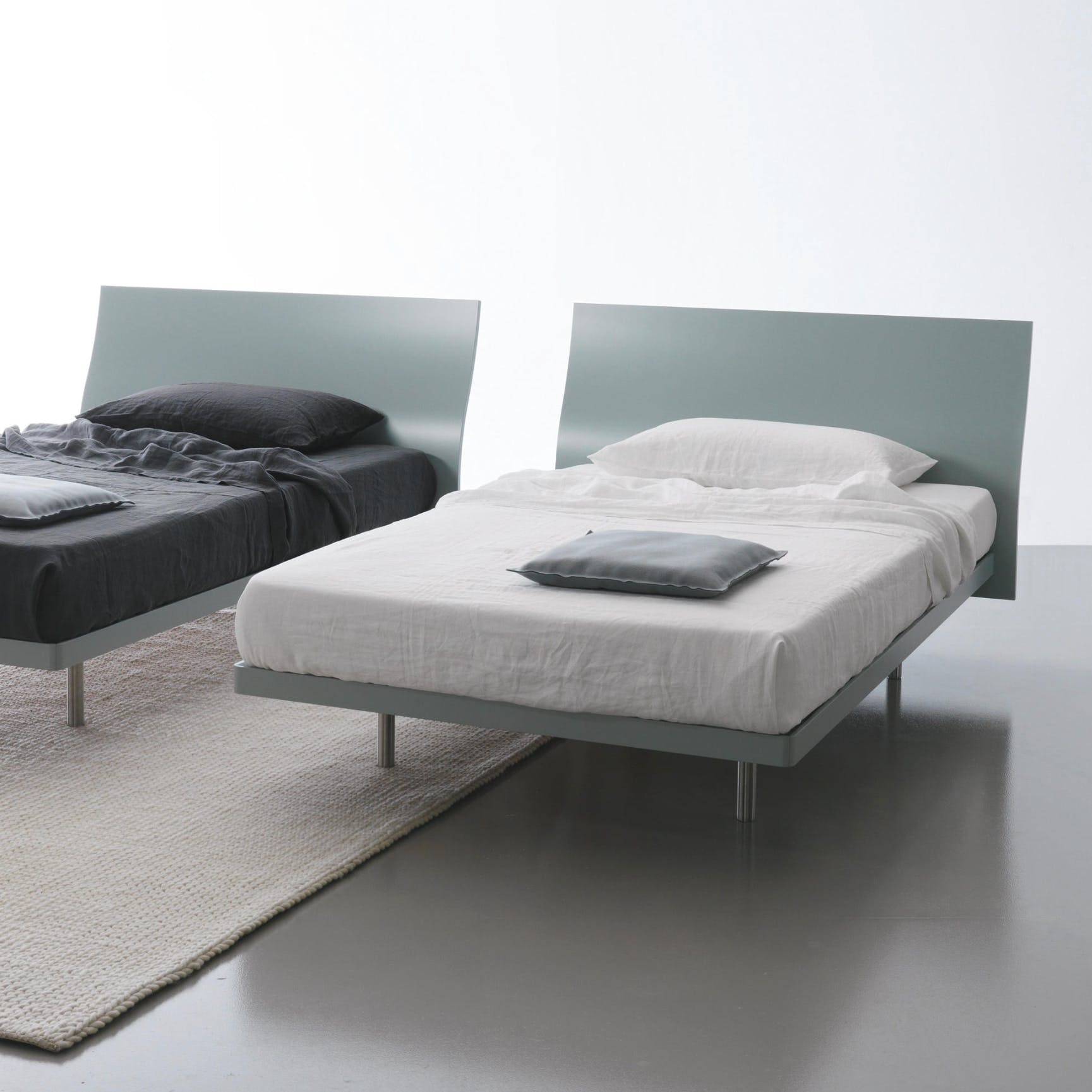 Caccaro Filesse Bed Double Haute Living 181212 205954