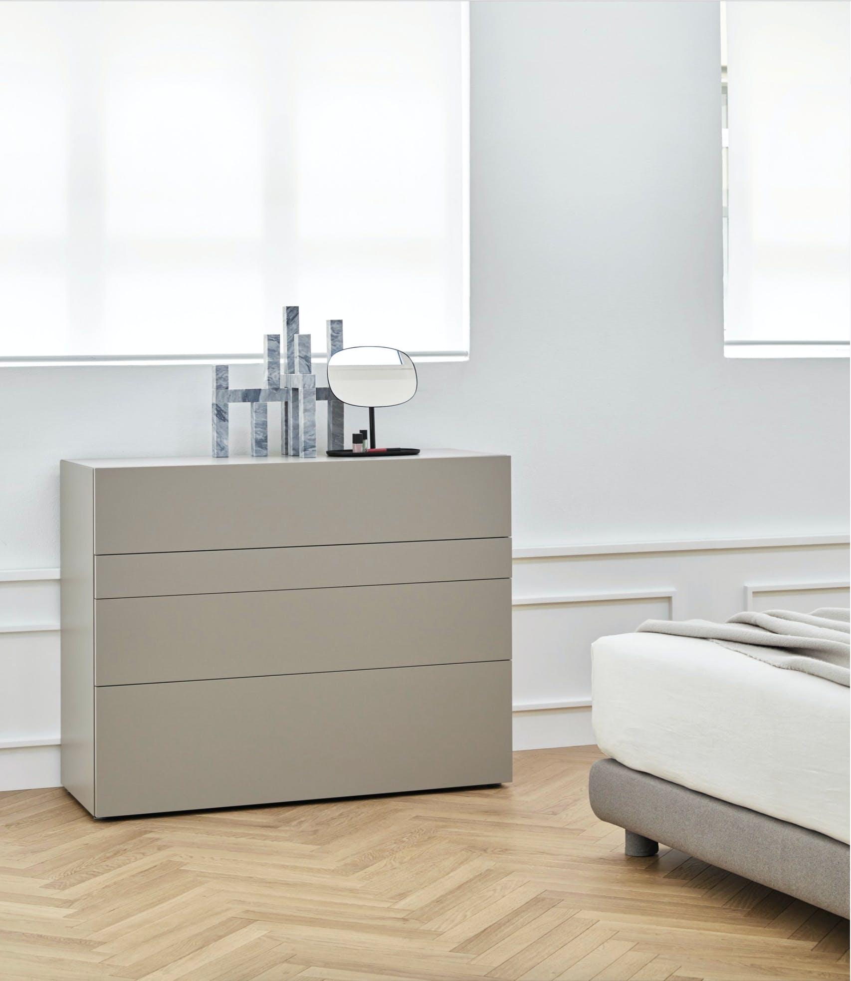 Caccaro Filnox System Front Haute Living