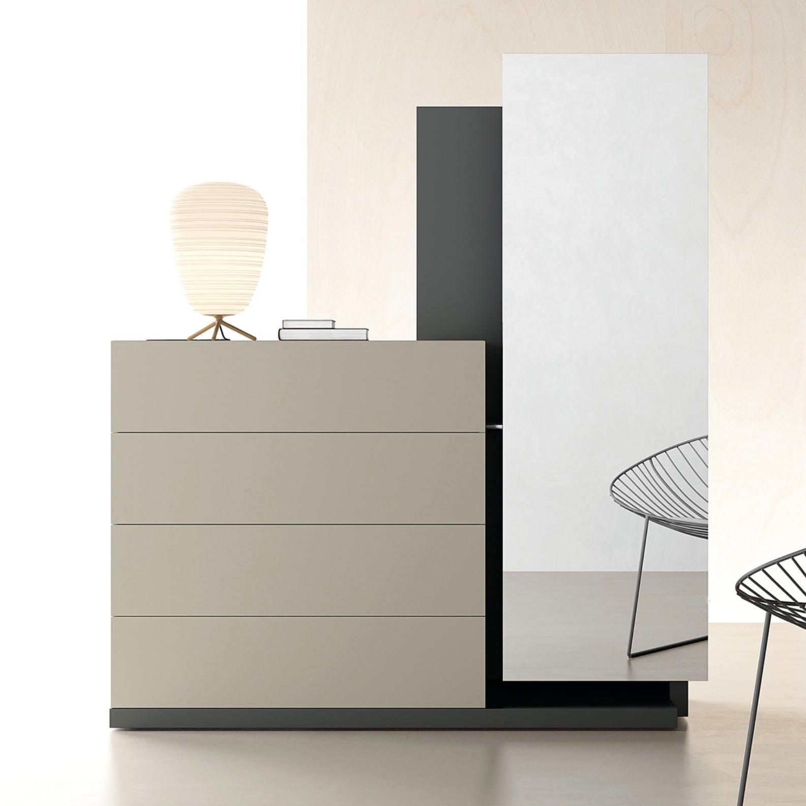 Caccaro Filnox System Mirror Haute Living