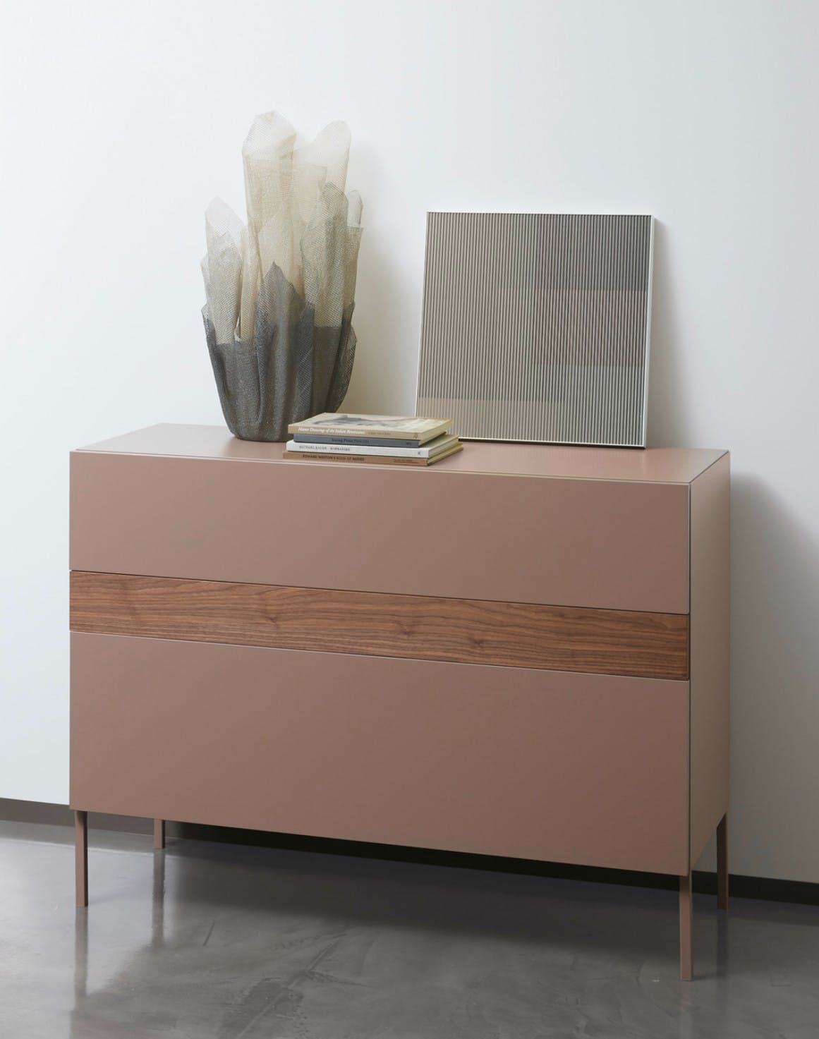 Caccaro Filnox System Pink Haute Living