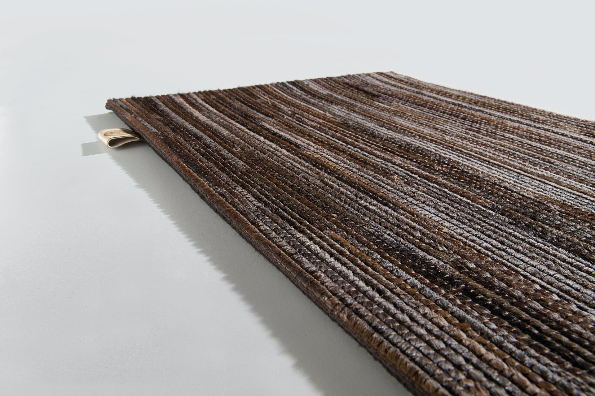 Limited Edition Rugs Fine Rug Chocolate Haute Living