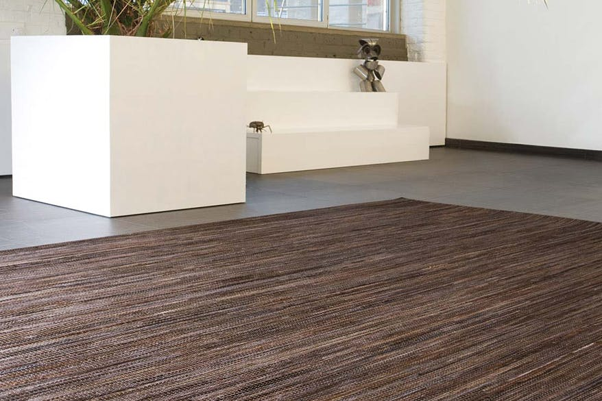 Limited Edition Rugs Fine Rug Chocolate Insitu Haute Living