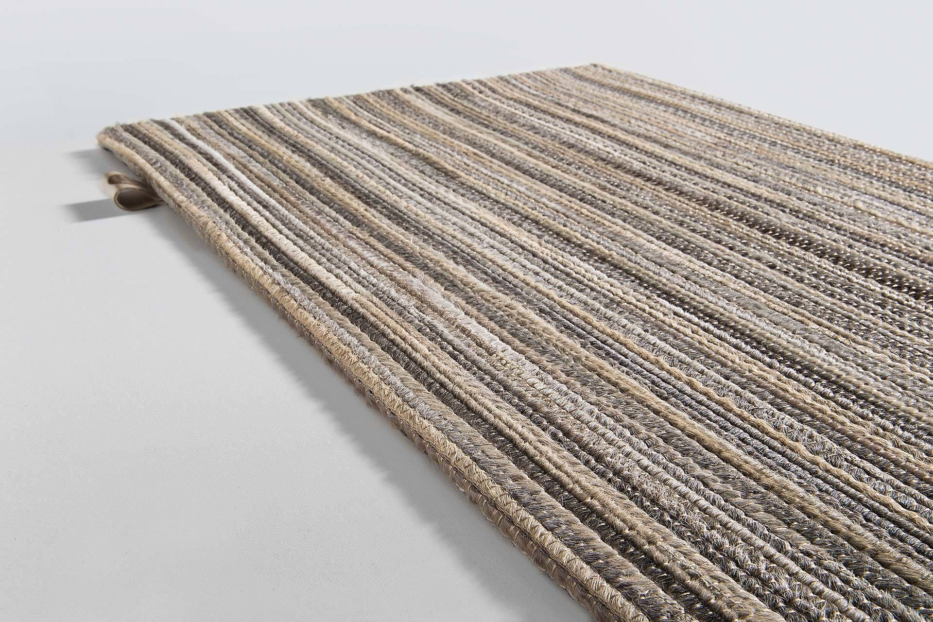 Limited Edition Rugs Fine Rug Opal Grey Haute Living