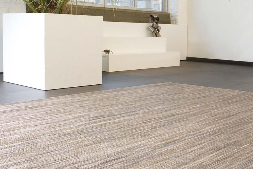 Limited Edition Rugs Fine Rug Opal Grey Insitu Haute Living