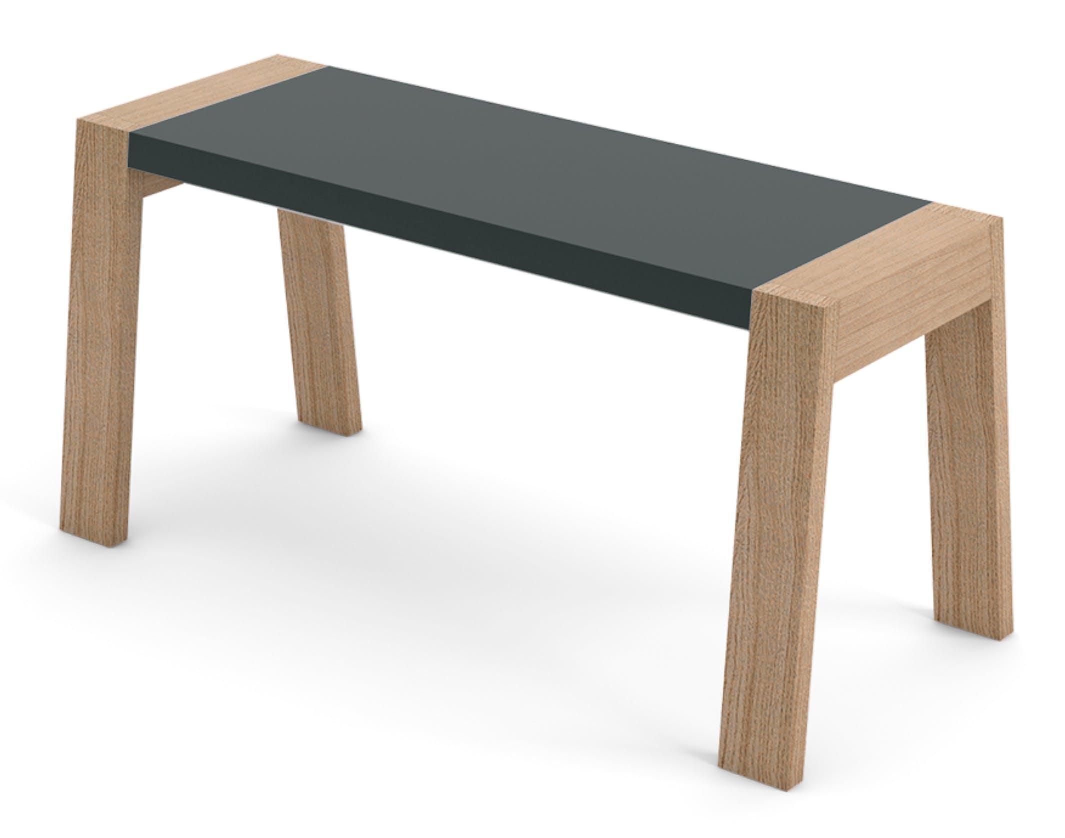 Punt Furniture Flak Bench Thumb Haute Living 181214 184941