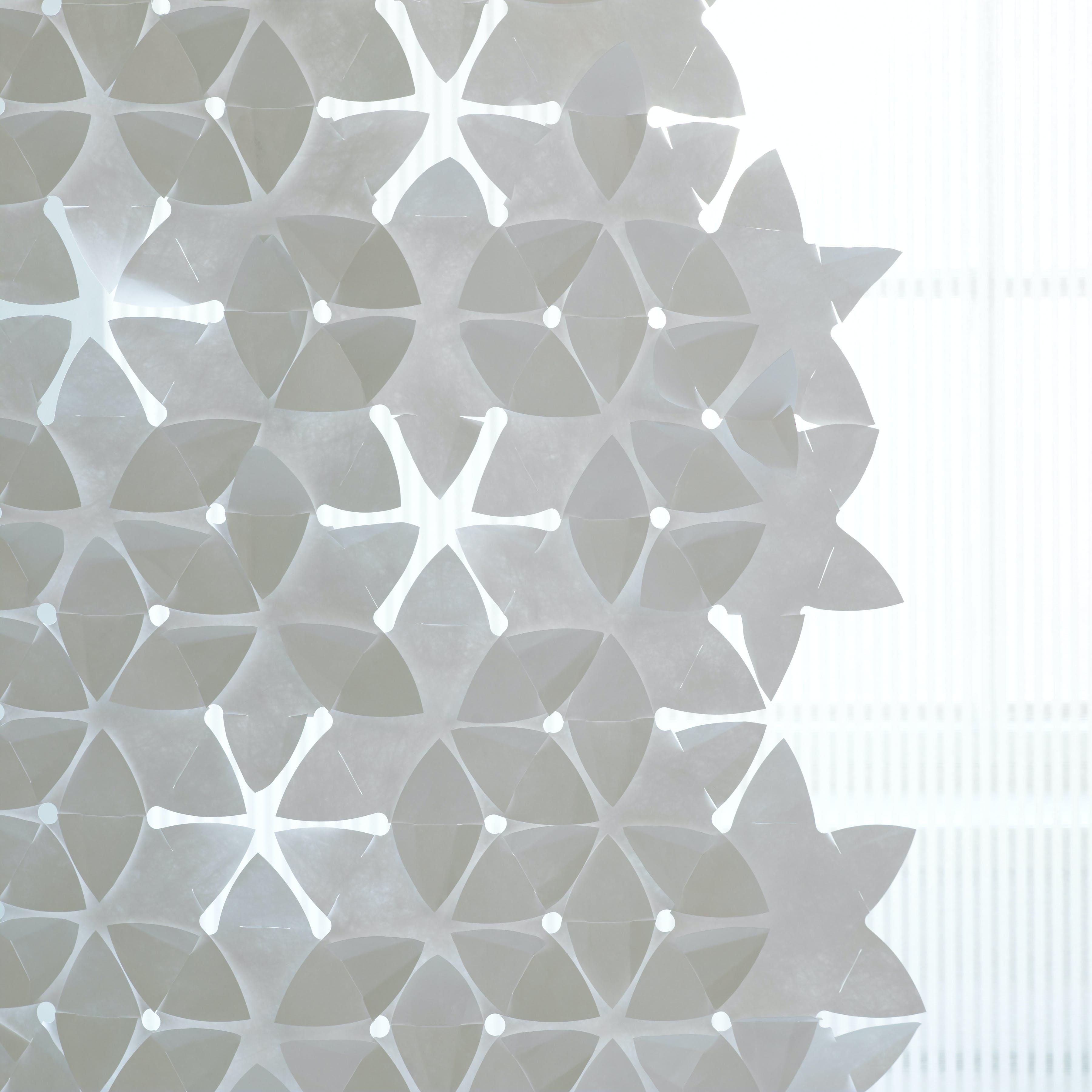 Flake Interior Element